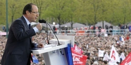 hollande vincennes