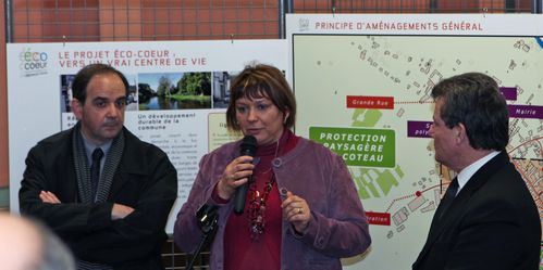 discours