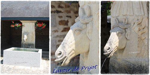 tète cheval - lavoir de Prijot 1