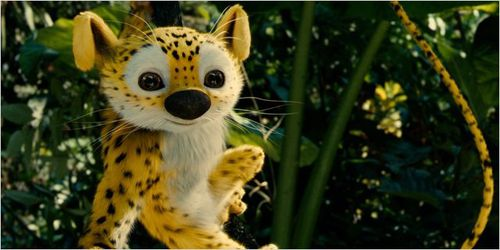 marsupilami