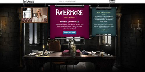 pottermore-home-site