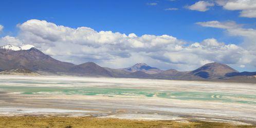 Altiplano 4343