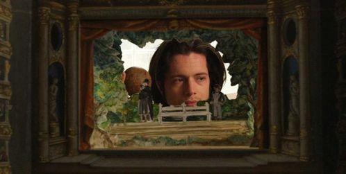 Os Mysterios de Lisboa - Raoul Ruiz