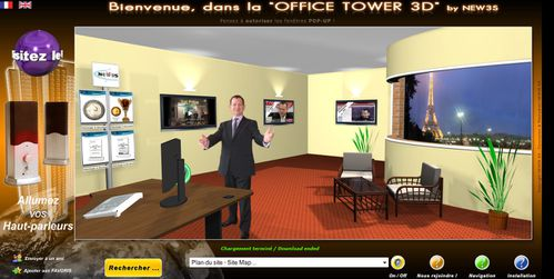 3DTC-NEW3S-Office-Tower