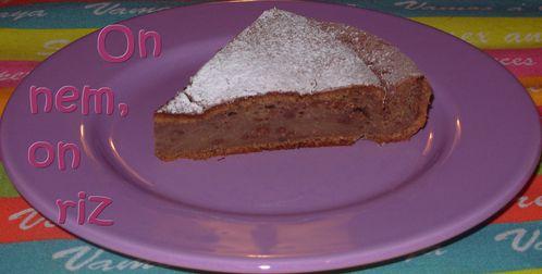 Gâteau crunch4