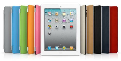 iPad-SmartCovers