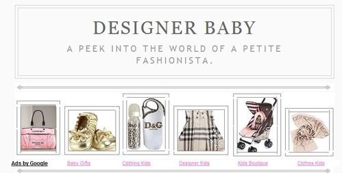 designer baby
