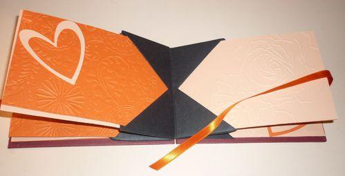 album origami cristelle 2