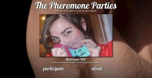 pheromone