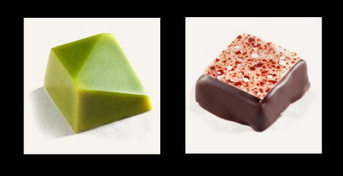 The chocolate line anvers lot077