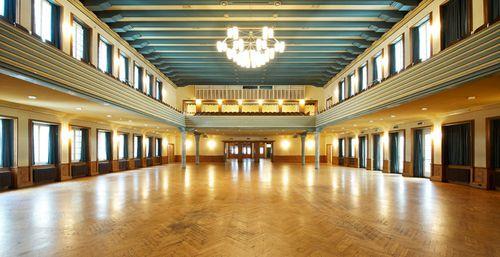 Theatersaal zurich kw 1