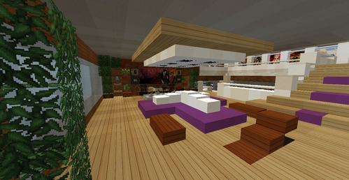 cuisine moderne minecraft images about maison on cuisine and maison moderne minecraft plan. Black Bedroom Furniture Sets. Home Design Ideas