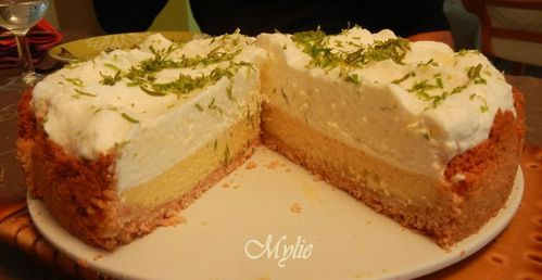 Key lime pie Septembre 2011 (1)