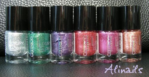 Catrice Luxury Lacquers Million brillance