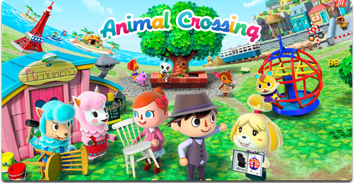 Animal crossing new leaf les projets quilaztli un - Animal crossing new leaf salon de detente ...