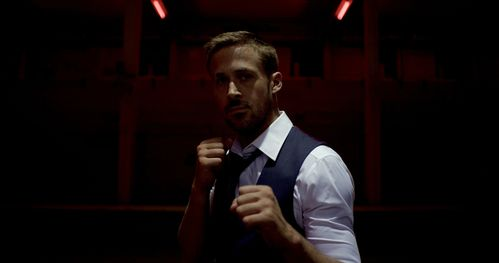 [info] Only God forgives de Winding Refn : le 22 mai en salles
