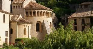abbaye st gellone