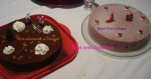 Royal Fruits Rouges 18
