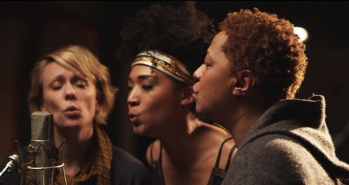 [critique] Twenty Feet From Stardom : les rossignols de l'ombre