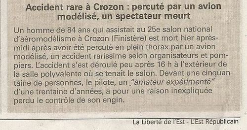Article Crozon