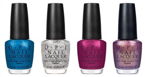 OPI Miss Universe pic