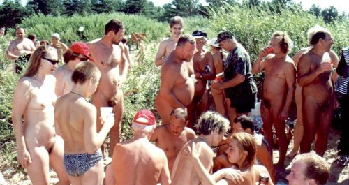 Family Nudism Community