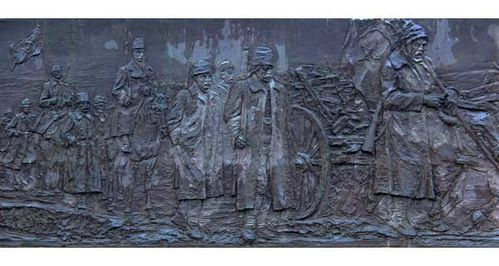 854j2 Edirne, souvenir du traité de Lausanne