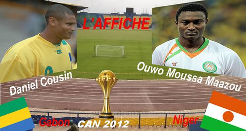 Duel 1- CAN 2012
