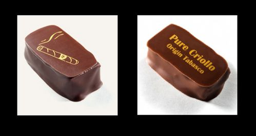 The chocolate line anvers lot033