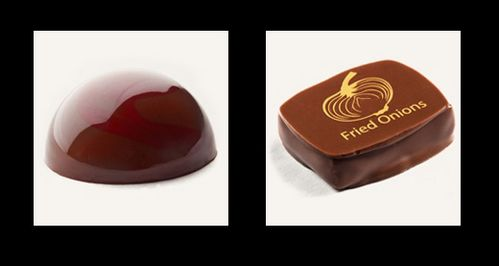 The chocolate line anvers lot066