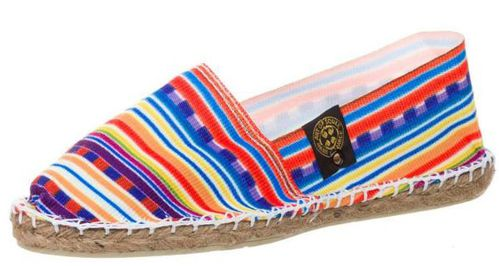 Espadrilles Art of Soule 35