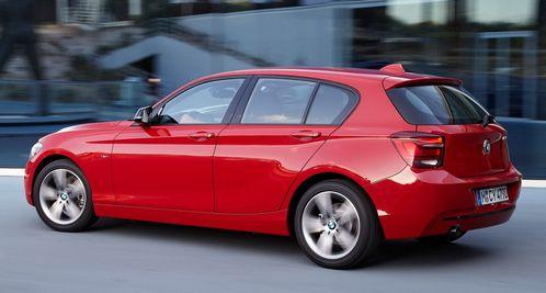 BMW Serie-1 2011 07