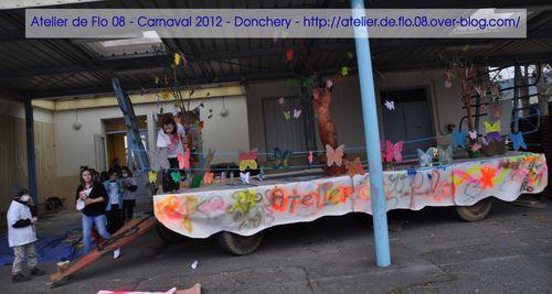 Atelier de flo 08-Carnaval-Donchery-Flo Megardon-3
