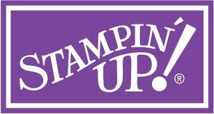 Stampin'up logo violet