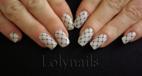 Nail decals copie