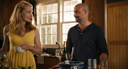 Easy Girl - Patricia Clarkson & Stanley Tucci