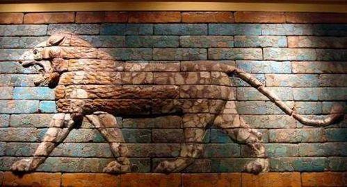 lion-de-babylone