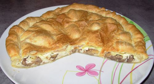 Tourte camembert-marrons2