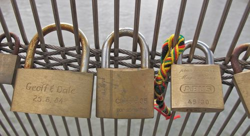 cadenas lovelock pont Senghor 5