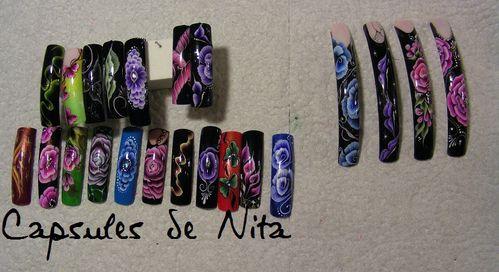 Capsules de Nita