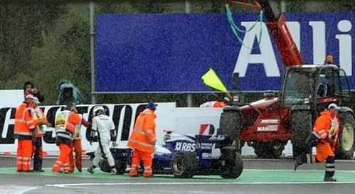 Belgique-2010-abandon-Barrichello