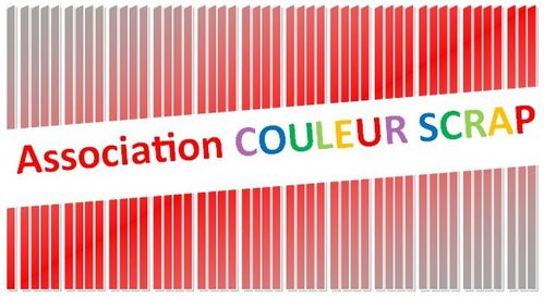 Association Couleur Scrap] - Isa, scrap & compagnie