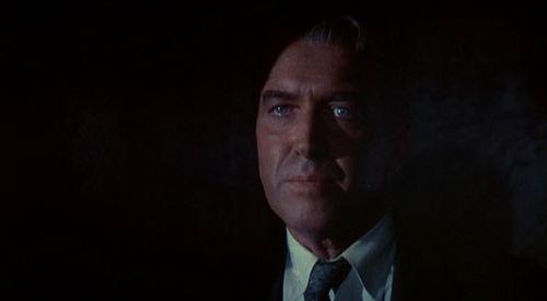 James Stewart - Vertigo - Alfred Hitchcock