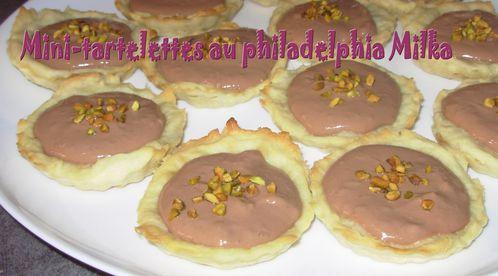 Mini-tartelettes au milka3