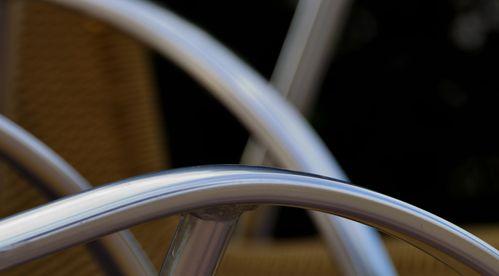 Berville chaises café du bac