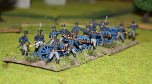 L'armée Prussienne 0791