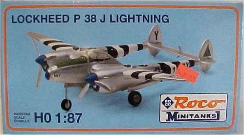 Minitanks LockheedLightning-1
