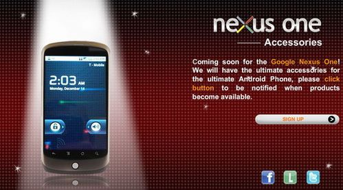 Google-Nexus-One-Seidio-accessories