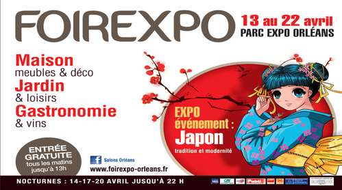 EXPO JAPON 2012