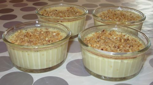 Crèmes vapeur à la vanille2